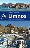 Lektüre für die Fähre: Limnos-Führer (Werbung)