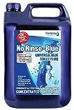 5L Blue Chemical Toilet Fluid - Waste Tank Additive (1)