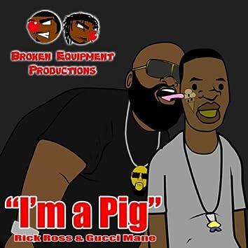 I'm a Pig - Single