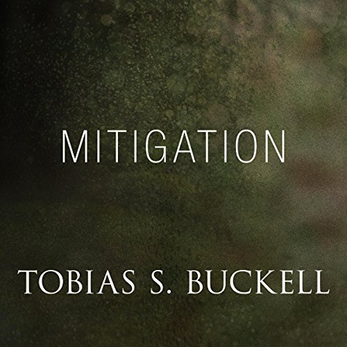 『Mitigation』のカバーアート