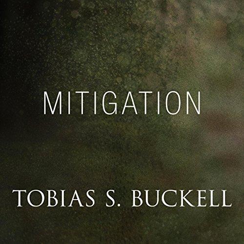 Mitigation audiobook cover art