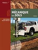 Mécanique des sols - Théorie et pratique