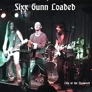 Live at the Shamrock