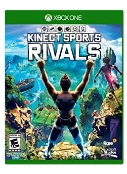 Microsoft Kinect Sports Rivals Xbox One English US / 5TW-00001