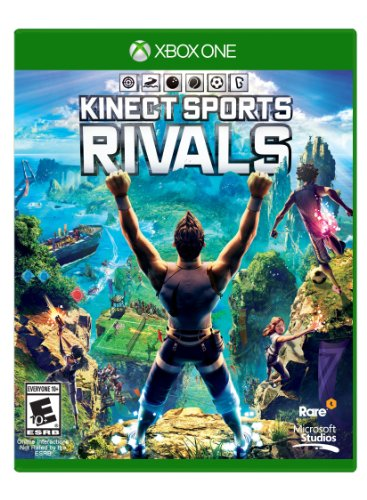 Kinect Sports Rivals (Download Code)