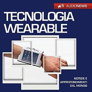 Tecnologia wearable copertina