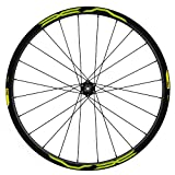 Pegatinas Llantas Bicicleta 29' WH35 Mavic XA VINILOS Ruedas Verde Lima 2