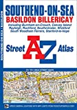 Southend-on-Sea A-Z Street Atlas