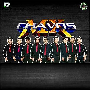 Chavos MX