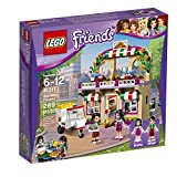 Lego Friends - Pizzería de heartlike (41311)