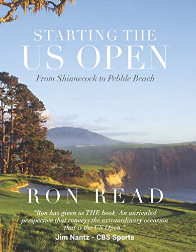 Starting the US Open: From Shinnecock to Pebble Beach