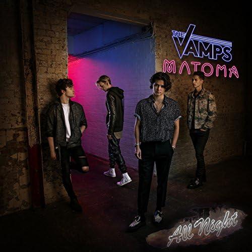 The Vamps & Matoma