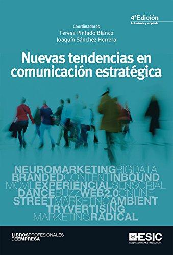 Nuevas tendencias en comunicación estratégica (Libros