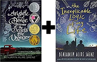Aristotle and Dante Discover the Secrets of the Universe + The Inexplicable Logic of My Life