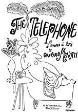 Best the telephone menotti Reviews