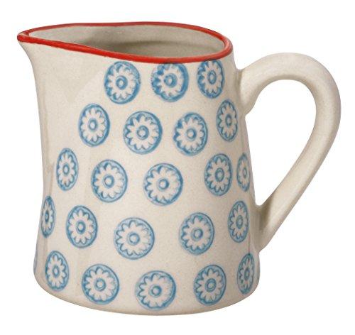 "Bloomingville Sahnekännchen Milchkännchen""Emma"" / handmade"