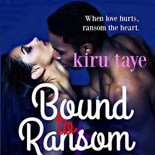 Bound to Ransom cover art