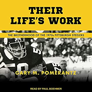 Their Life's Work audiobook cover art
