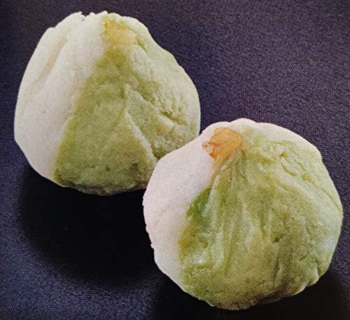 前菜 八寸 枝豆ゆり根しぼり 24個 冷凍 業務用