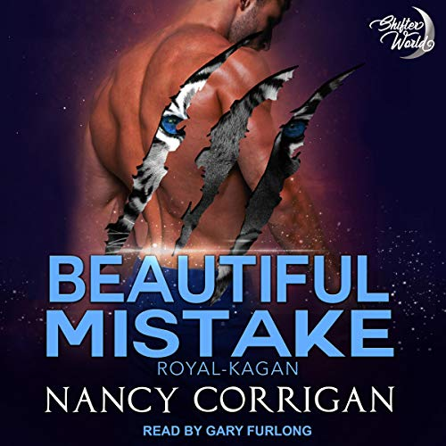 Beautiful Mistake: The Royal Shifters cover art