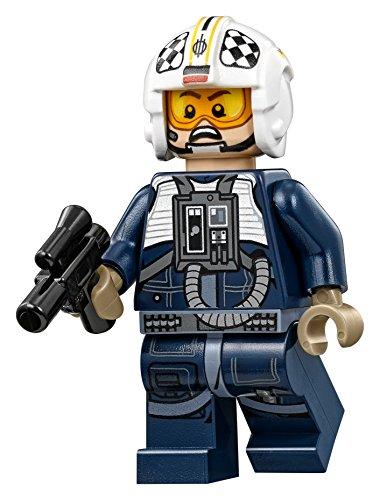 Vaisseau Rebelle Chasseur U-Wing Fighter LEGO Star Wars 75155 - 659 Pièces - 6