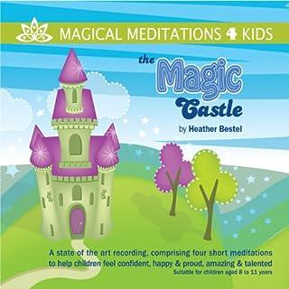 The Magic Castle cover art