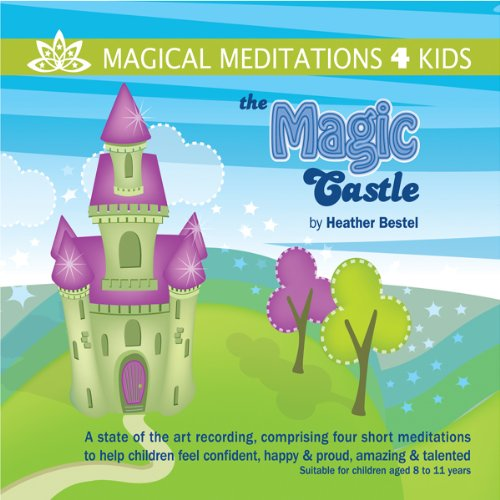 The Magic Castle audiobook cover art