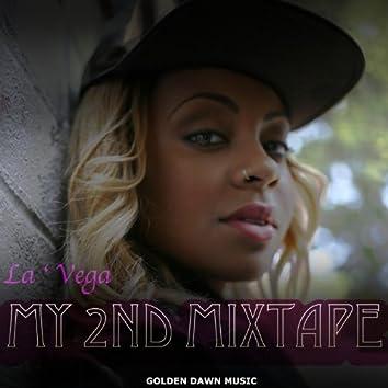 My 2nd Mixtape