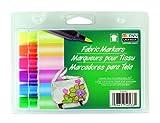 Marvy Fluoresceent Markers
