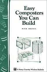 Easy Composters You Can Build eBook