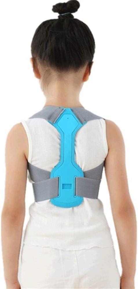 RZDJ Children Kid Shoulder Special sale item Back Support Brace Regular dealer Adjustable Magneti