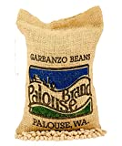Garbanzo Beans • Chickpeas • 100% Desiccant Free • 5 lbs • Non-GMO Project Verified • Kosher Parve • USA Grown •...