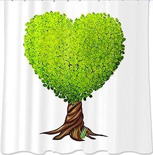 Amazon.fr : Rideaux Coeur