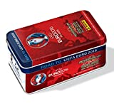 Panini Adrenalyn Road to UEFA EURO 2016 Collectors Tin limited edition Costa, Spain
