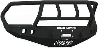 road armor bumper ram