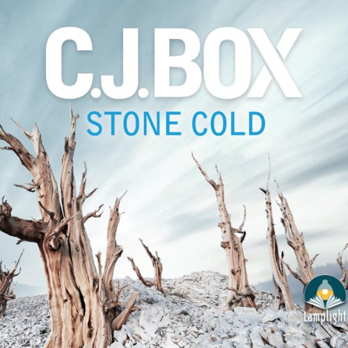 Stone Cold                   By:                                                                                                                                 C. J. Box                               Narrated by:                                                                                                                                 Jeff Harding                      Length: 10 hrs and 30 mins     12 ratings     Overall 4.7