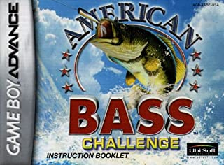 Best american bass challenge Reviews