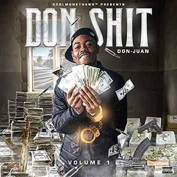 Don-Shit Volume 1.