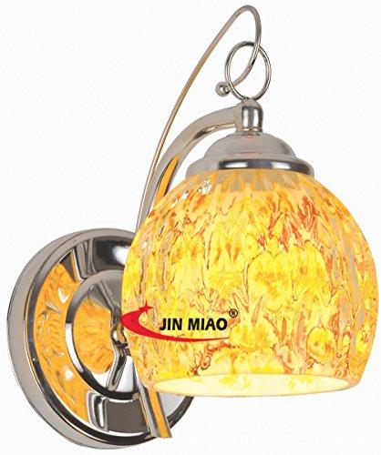 Z&MDH wandverlichting plaats halenbad woonkamer gang traplicht-tijdschakelaar single head led, 100 * 200 (mm)