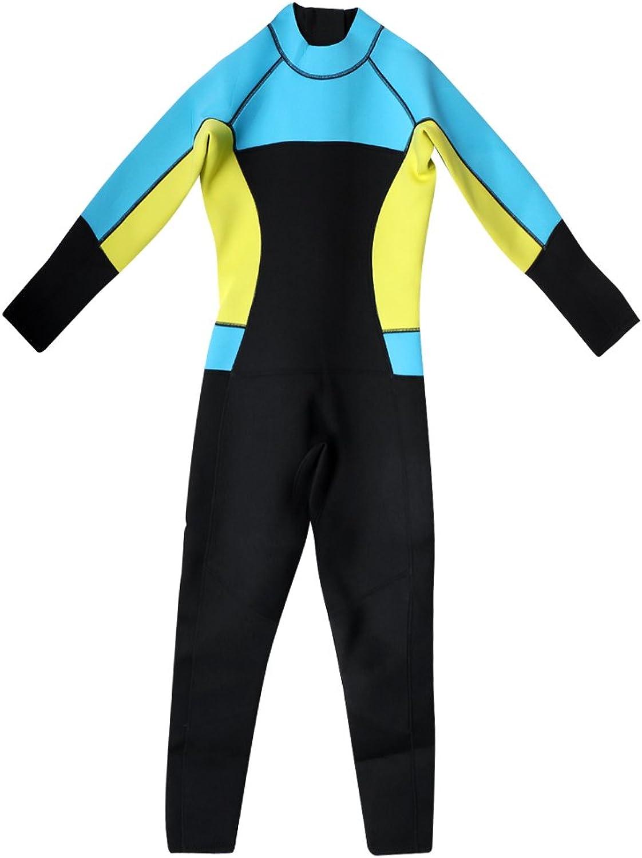MagiDeal Damen Neoprenanzug Ganzkörper 3mm Neopren Full Body Wetsuit B076CF3ZY9  Extreme Geschwindigkeitslogistik