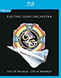 Out of the Blue: Live at Wembley von Electric Light Orchestra
