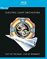 Electric Light Orchestra:Out of the Blue-Live at Wembley [Blu-ray] [Import]