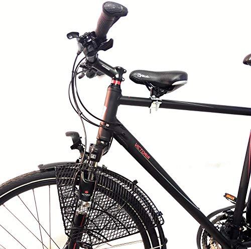 Kinderzitje voor op de fiets, complete set