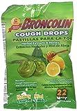 Broncolin Honey-Lemon Bag