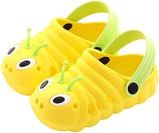 84305b0d497b6 Amazon.fr   Jaune - Chaussures bébé   Chaussures   Chaussures et Sacs