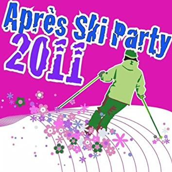 Après Ski Party 2011