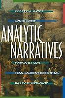 Analytic Narratives (Princeton Paperbacks)