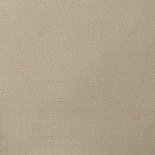 TESSILMARE Tessuto Poliestere Capotex per Tendalino Barca Camper Trattamento Impermeabile Protezione UV Resistente e Robusto Made in Italy Rotolo da 10 m. Altezza 1.80 m. Beige