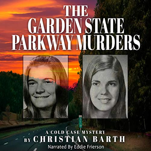 Couverture de The Garden State Parkway Murders