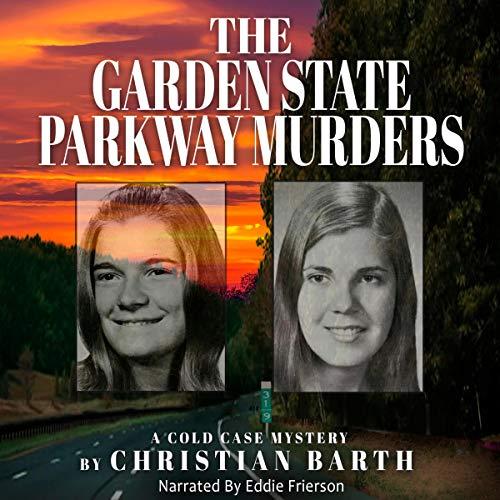 The Garden State Parkway Murders Titelbild